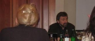 Первое инструктивное совещание  участников исследовательской группы проекта