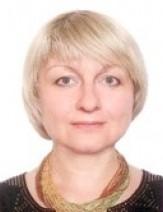 Тюменкова Галина (Москва)